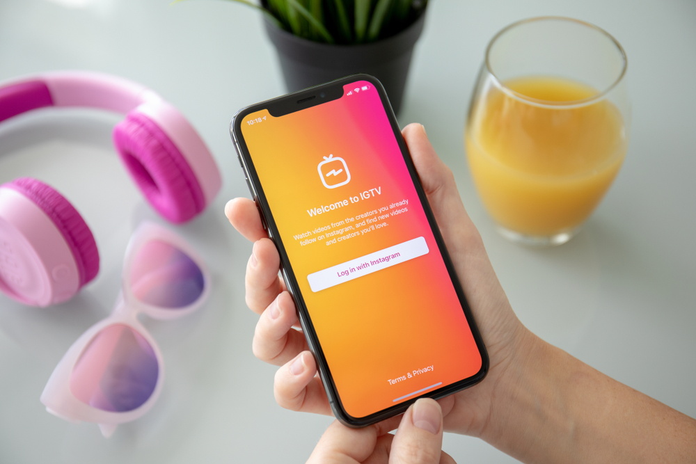 Instagram Tests IGTV Ads So Creators Can Monetise Video Content