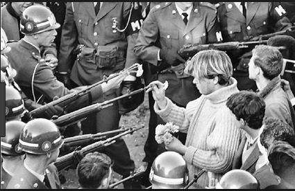 March on the Pentagon, 1967