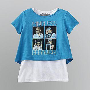 mindless behavior clothing line for target