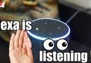 Alexa is listening !!!