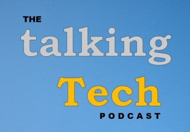 The talking Tech podcast e55: Android Peda