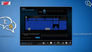 Logitech g213 prodigy gaming keyboard control software
