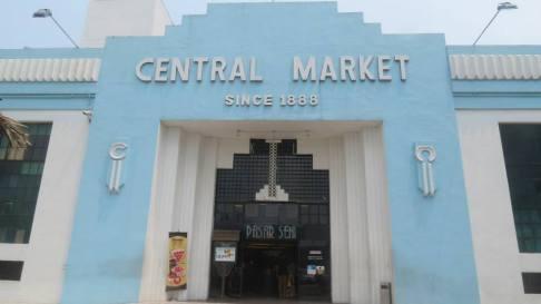 Central Market, KL
