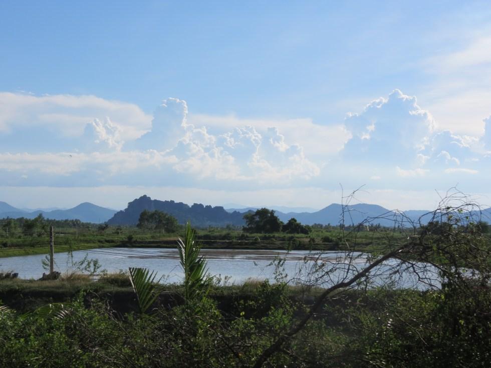 Thailand meets Burma