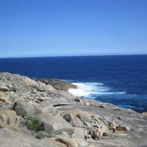 Blowholes, Albany, Western Australia