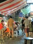 Phra Athit Road, Bangkok