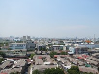Views from Wat Saket, Bangkok
