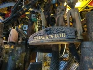 Cheap Charlie's Bar, Bangkok