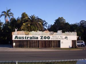 Australia Zoo, New South Wales