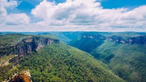 Blue Mountains, New South Wales