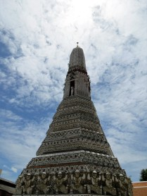 Wat Arun, Thonburi