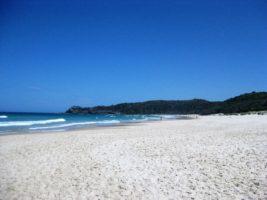 Alexandria Beach, Noosa, Australia