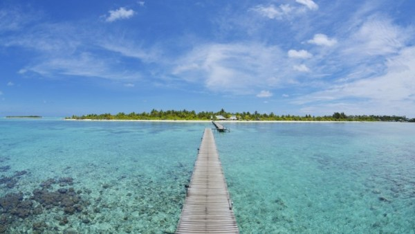 Fun Island, The Maldives