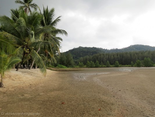 Koh Chang Beaches, Chang Noi