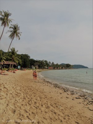 Koh Chang Beaches, Lonely Beach