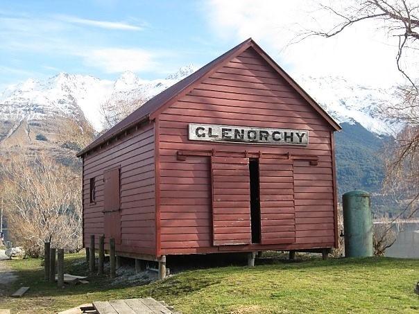 Activities in Glenorchy