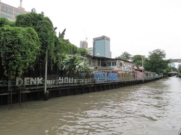 Photos walks in Bangkok