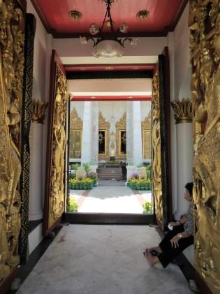 Photo Walks in Bangkok