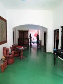Sri Lankan Accommodation