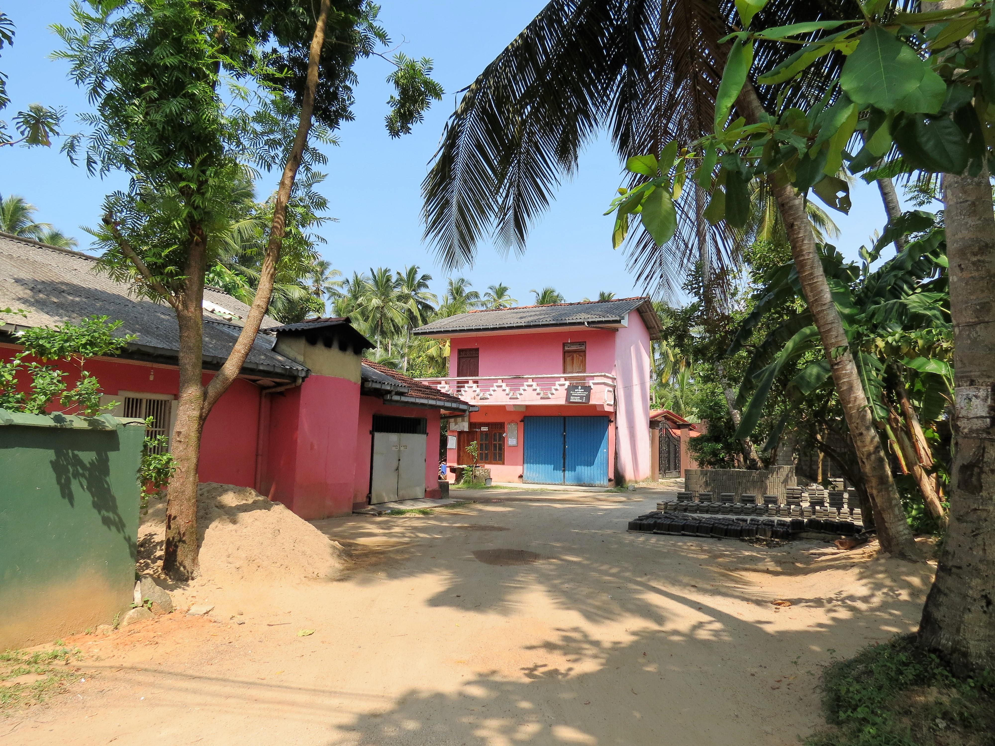 Sri Lankan Neighbourhoods