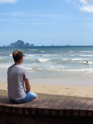 Things to do in Krabi