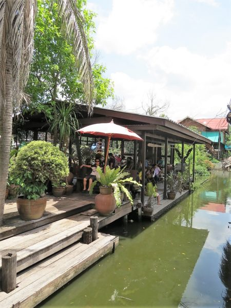 A guide to nature in Bangkok