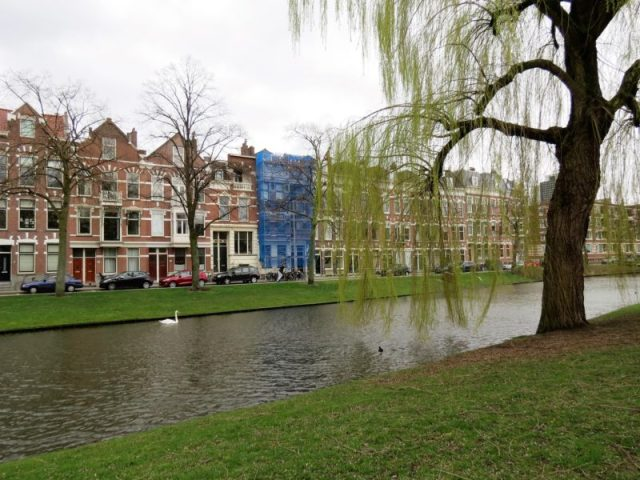 Things to do in Rotterdam