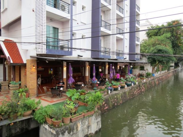 Places to go in Bangkok