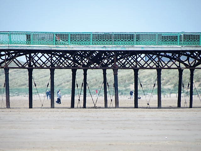 Things to do In Lytham St Annes