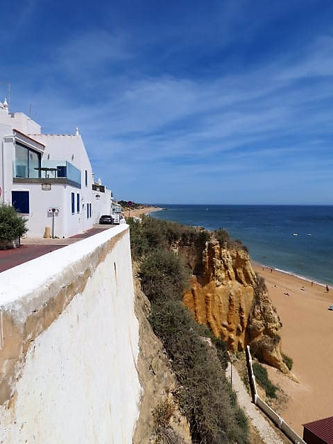 A Day Out in Albufeira Old Town