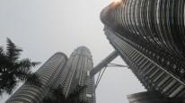 Petronas Twin Towers, KL