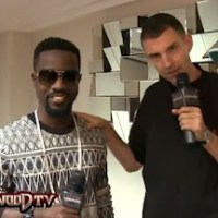 Sarkodie has done it again, going hard with 'sick' freestyle on Tim Westwood show