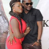 Samini: I'm not dating Kaakie, she is a baby
