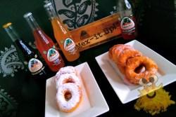 Jarritos Donuts