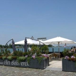 Het Bolwerck in Dordrecht