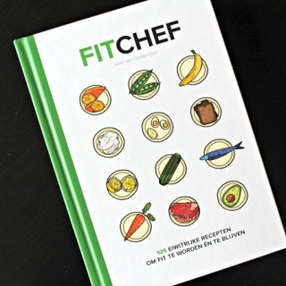 Fitchef | TalkNomzToMe.nl