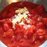 Basis tomatensaus voor pizza en pasta | TalkNomzToMe.nl