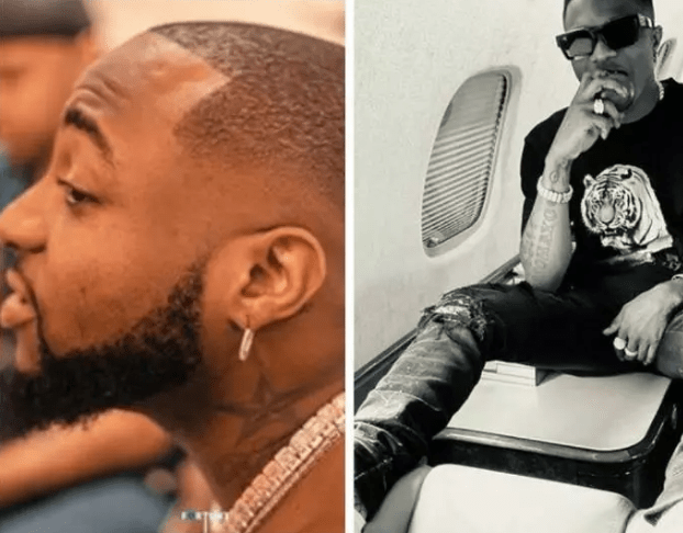 Davido moves one step ahead of Wizkid as he bags another international collaboration