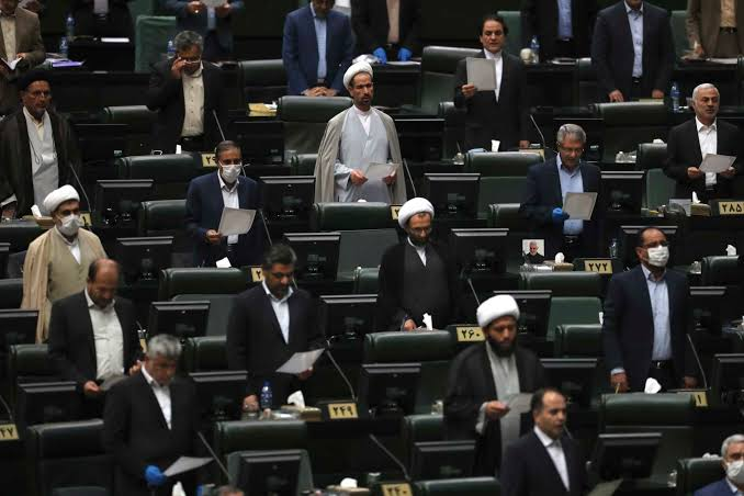 New Iran parliament convenes under strict Coronavirus curbs – Talk of Naija