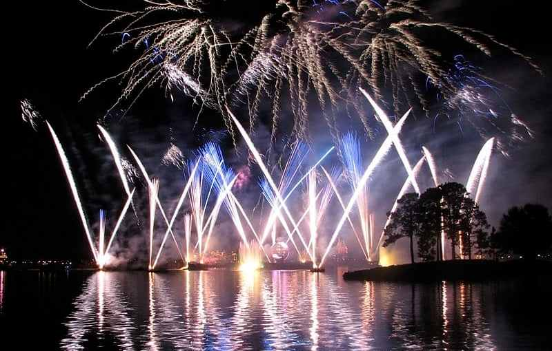 Fireworks, Special Prices and Free Daily Entertainment all Summer Long at Playland
