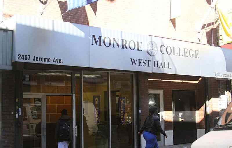 Monroe College Culinary Student Selected for Prestigious Regional ACF Competition