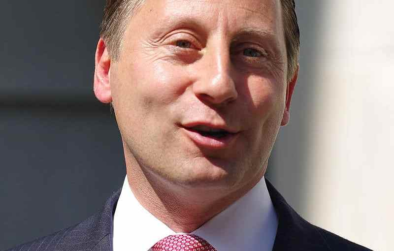 Astorino Announces Federal Grant to Help Ease Transition Out of Foster Care and Prevent Homelessness
