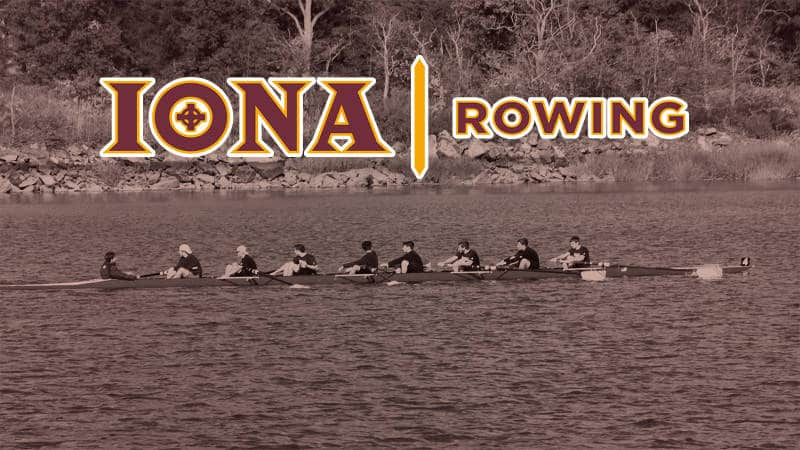 Rowing Concludes 2016 MAAC Championships