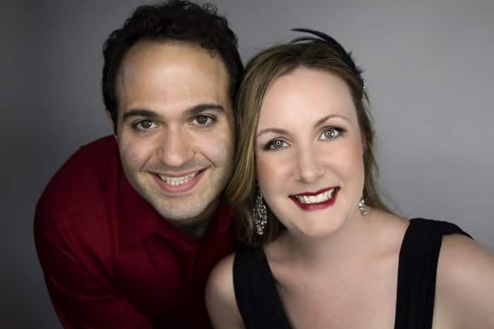 Italian Heritage Month Concert Features Acclaimed Vocalists
