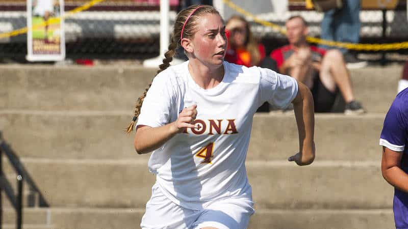 WSOC Comes Up Just Short Vs. Columbia, 1-0