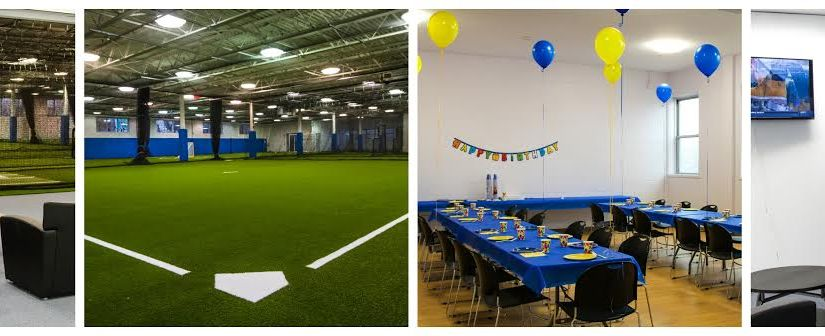 A-Game Sports Opens 25,000 Square Foot Sports Training Facility for Children, Teens and Adults