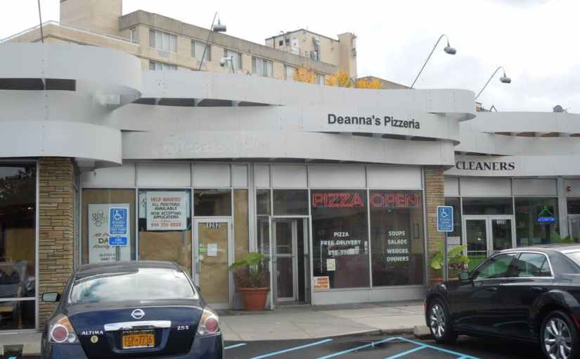 Deanna's Pizzeria & Restaurant