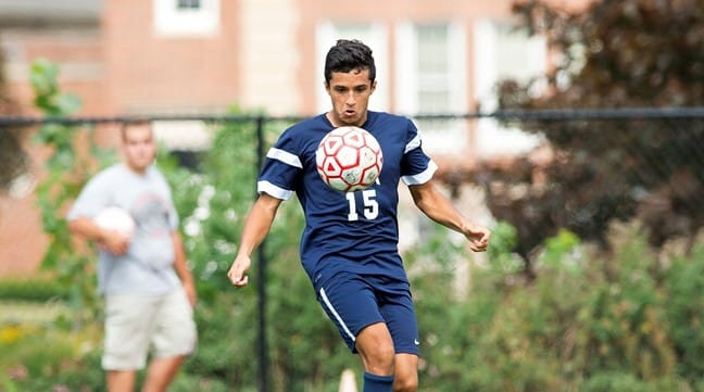 Mens Soccer Falls to Valley Forge 4-2.jpg