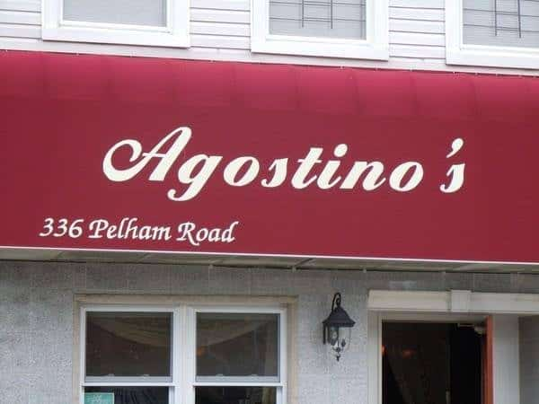 Taste of the Sound: Agostino's Italian Ristorante
