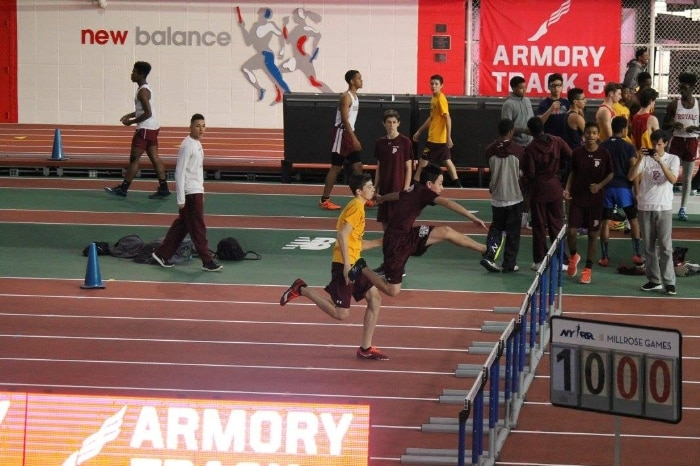Track & Field Takes Home the Hardware; 47 Medals in Season Opener.jpg